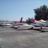 Repülőgépeink