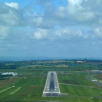 Repülőterünk